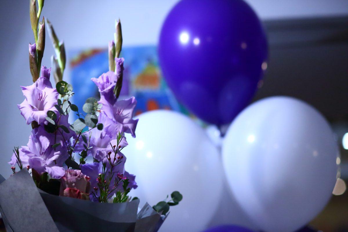 День рождения Лавки радостей
